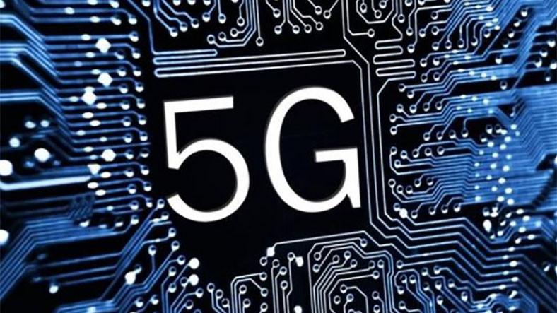 5G Modem Çip Pazarını Üç Büyük Firma Yönetecek