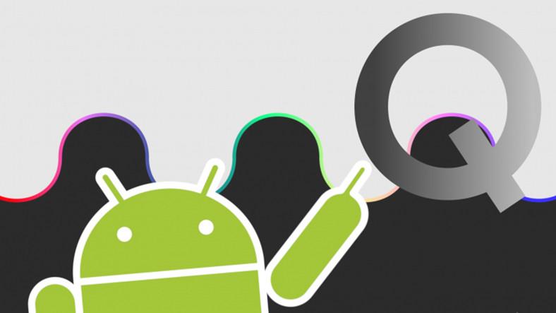 Android Q, Arka Plandan Veri Okunmasının Önüne Geçebilir