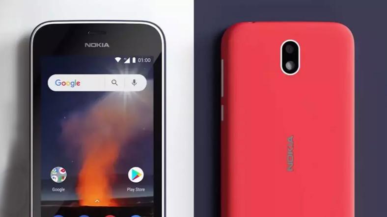 Nokia 1 Plus Hakkında Yeni Detaylar Ortaya Çıktı