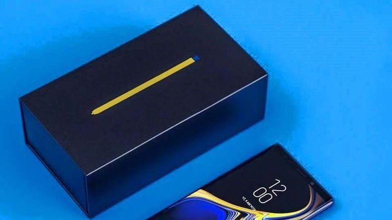 Samsung, Artık Daha Çevre Dostu Paketler Kullanacak