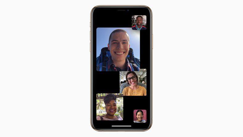 iPhone'lardaki Bug, FaceTime'ı Dinleme Cihazına Çeviriyor