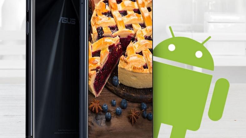 Zenfone Max Pro M2'nin Android Pie Betası İndirilebilir