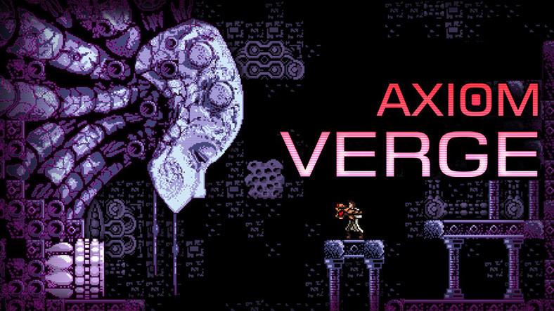 Axiom Verge, Epic Store'da Ücretsiz Oldu