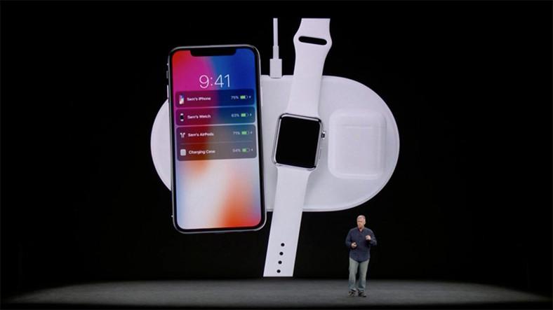 Apple'ın Unuttuğu AirPower, Bu Bahar Piyasaya Çıkıyor