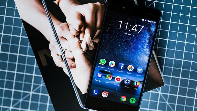 Nokia 8'e Ve Nokia 6'ya Android Pie Geliyor