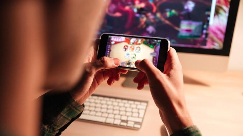 E-Spor Dünyasına Adım Atabileceğiniz 5 Ücretsiz Mobil Oyun