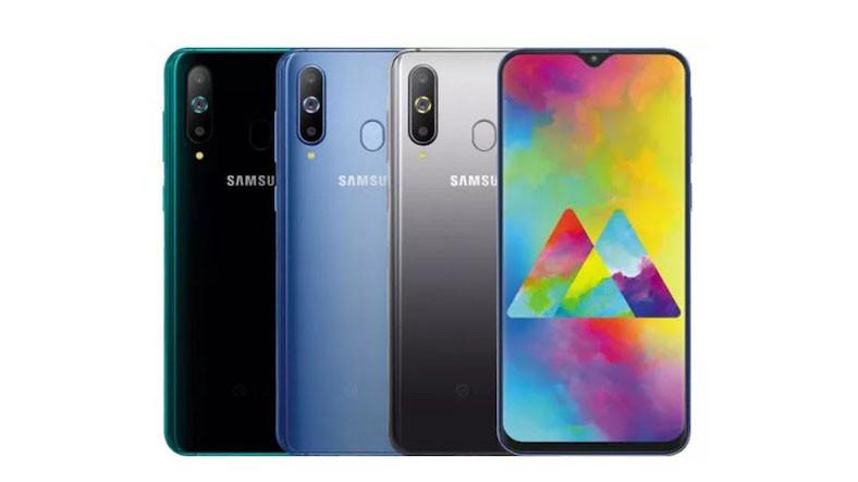 Samsung, Galaxy M30'un Tanıtım Tarihini Açıkladı