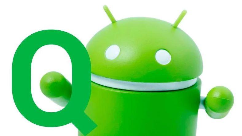 Yeni Android Q, iPhone X Tarzı Jestlere Sahip Olacak (Video)