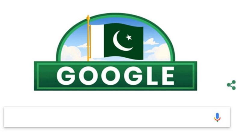 Google'da Tuvalet Kağıdı Aramasında Pakistan Bayrağı