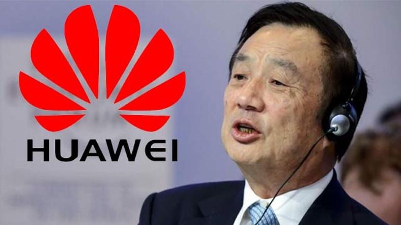 Huawei Başkanı Casusluk İddialarına Yanıt Verdi: Firmamız İki Süper Güç Arasında 'Domates' Gibi Eziliyor