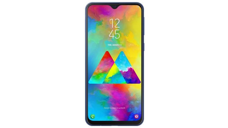 Samsung Galaxy M20'yi Muhteşem Bir Telefon Haline Getiren 5 Detay