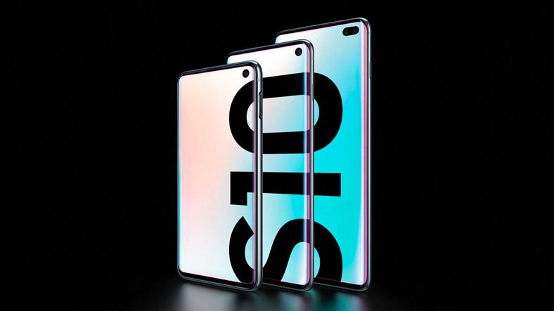 Samsung Galaxy S10'un Olmasa da Olur 5 Özelliği