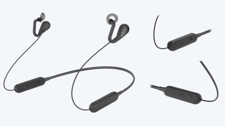 Sony'den Ultra Premium Kablosuz Kulaklık Hamlesi
