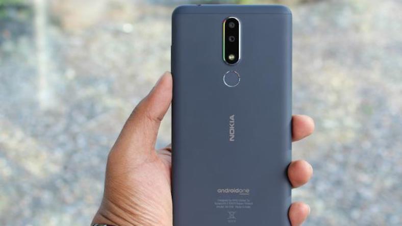 Nokia 3.1 Plus Android Pie 9.0 Güncellemesi Alıyor