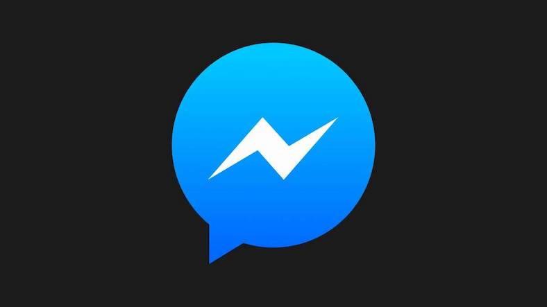 Facebook Messenger Karanlık Moda Nasıl Geçilir?
