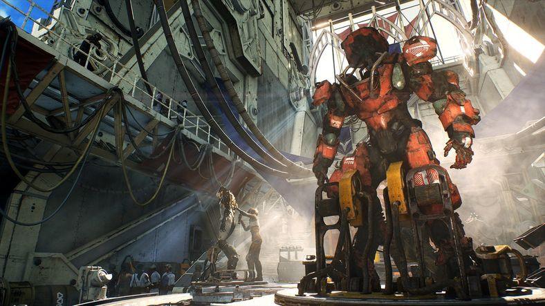 Sony, PlayStation 4'te Anthem İçin Para İadesi Yapıyor