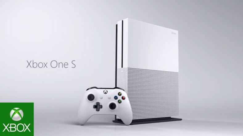 Xbox One S'in Disksiz Sürümü Geliyor