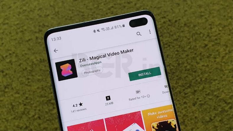 TikTok'a Yeni Bir Rakip Geldi: Xiaomi, Zili'yi Duyurdu