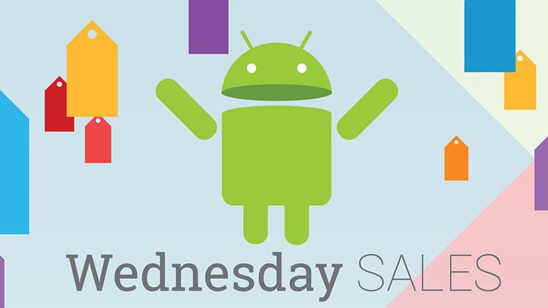 Kısa Süreliğine Ücretsiz Olan 25 Android Uygulama