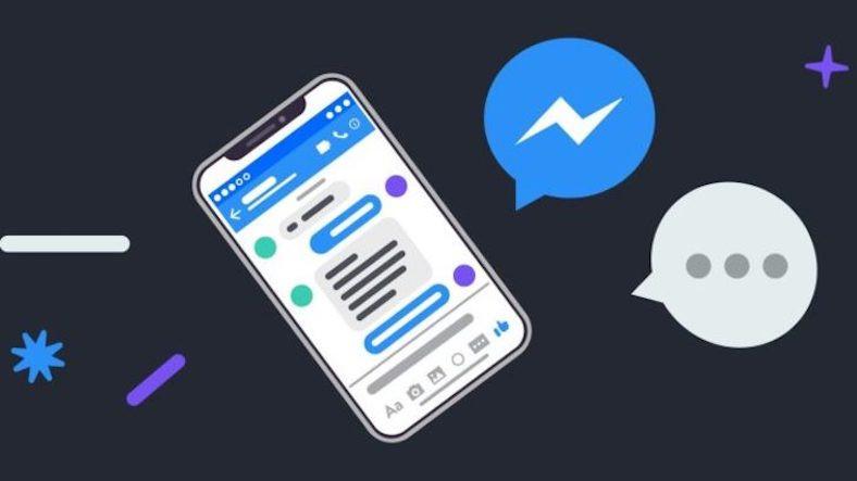 Messenger Hatası, Kiminle Konuştuğunuzu Ortaya Çıkarıyor
