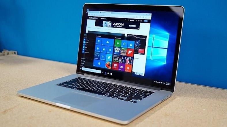 Apple Bilgisayarlarına Nasıl Windows 10 Kurulur?
