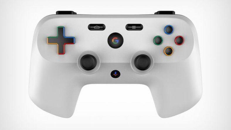 Yeni Patent, Google'ın Oyun Servisi İçin Mi Alındı?