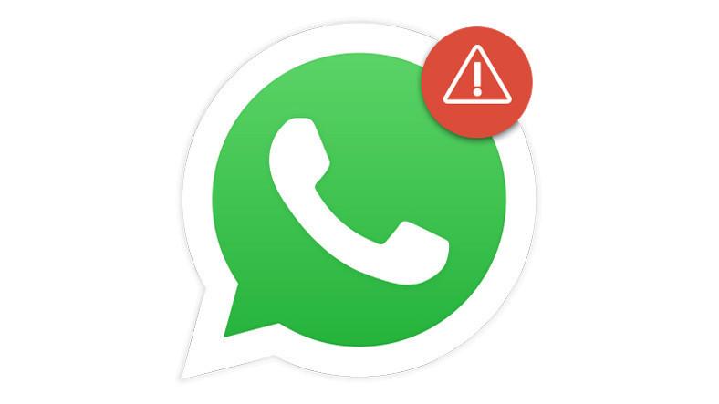 WhatsApp, Üçüncü Partiler İçin Ban Çekicini Masaya Vurdu