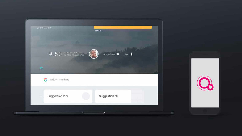 Dünyayı Fethedecek Google Fuchsia OS Hakkında 7 Önemli Detay