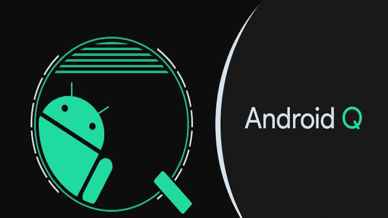 Google, Pixel Cihazları İçin Android Q Beta Yayınladı
