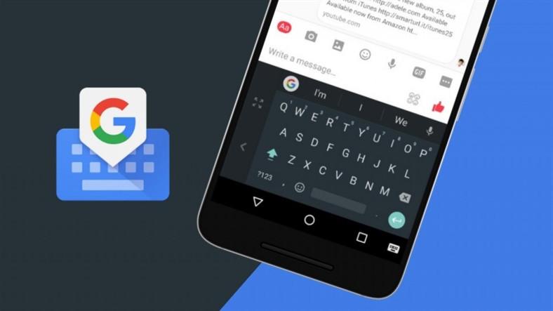 Gboard'un iOS Versiyonuna Google Translate Özelliği Geldi
