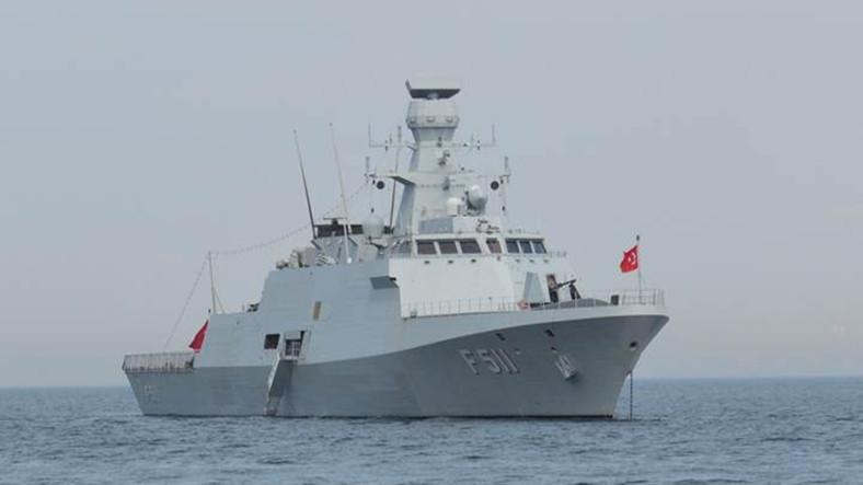 Milli Gemileri Bir 'Kulaç' Daha Öne Atacak Milli Sonar Geliştirildi