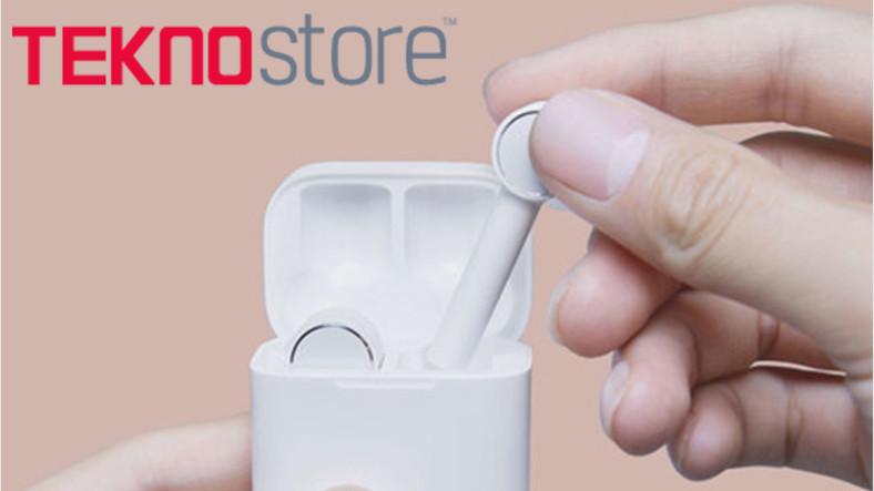 Airpods'un Rakibi Xiaomi Mi Airdots Pro İncelemesi