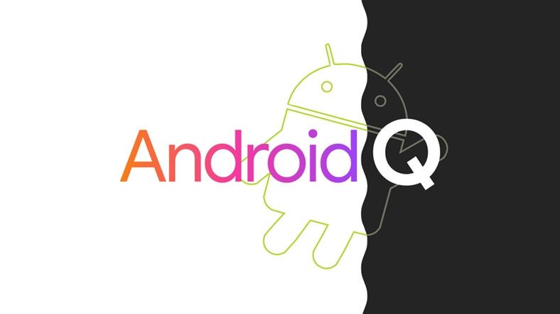 Android Q Beta ile Pixel Cihazlardaki Sıkma İşlevinin Kullanım Alanı