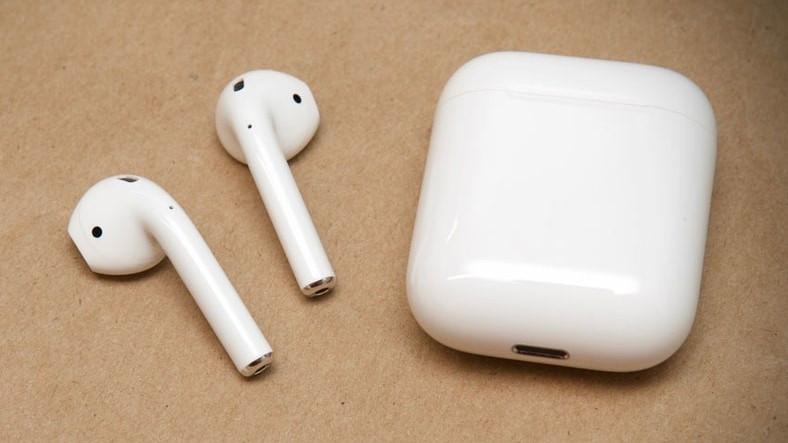 Apple'ın Yeni H1 AirPods Yongası Hakkındaki Tüm Detaylar
