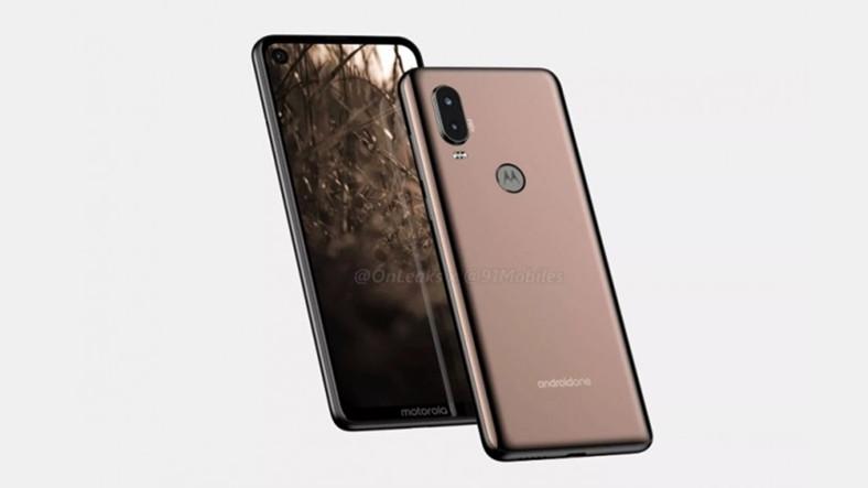 Samsung İşlemcili Motorola One Vision'ın Özellikleri Ortaya Çıktı