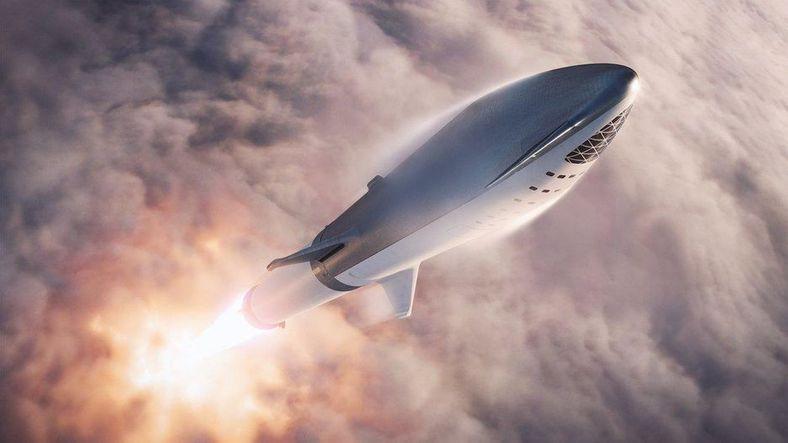 2030 Yılında Londra-New York Arası Yolculuk, SpaceX Roketleriyle Yalnızca 29 Dakika Sürecek