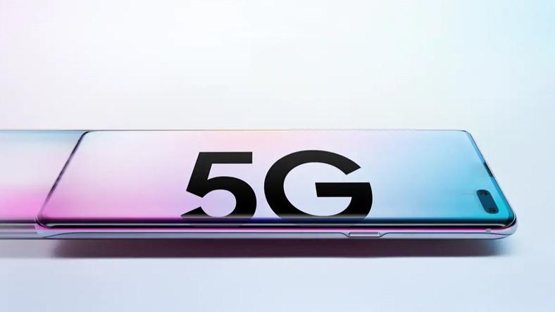 Dört Arka Kameralı Samsung Galaxy S10 5G, 5 Nisan'da Satışa Çıkıyor