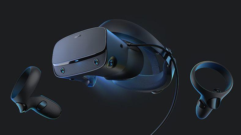 Oculus, Yeni Sanal Gerçeklik Başlığı Rift S'i Duyurdu: İşte Fiyatı ve Özellikleri