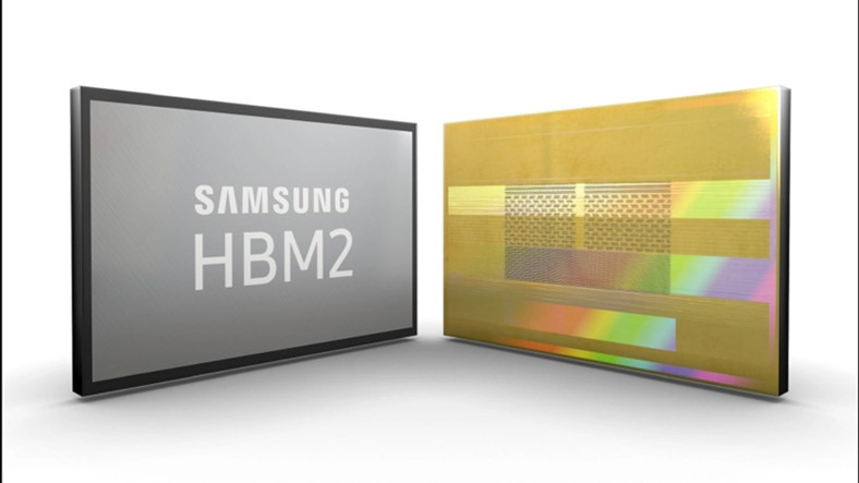 Samsung, Veri Merkezleri İçin Daha Fazla Performans Sunan HBM2 Belleklerini Tanıttı
