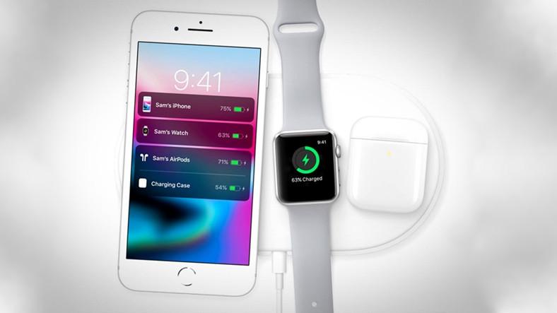 Apple, Resmi Web Sitesinde AirPower'ın Geleceğini Onayladı