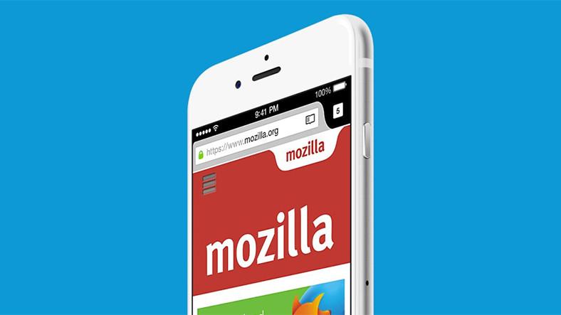 Firefox'a iPad'ler İçin Bölünmüş Ekran Özelliği Geldi