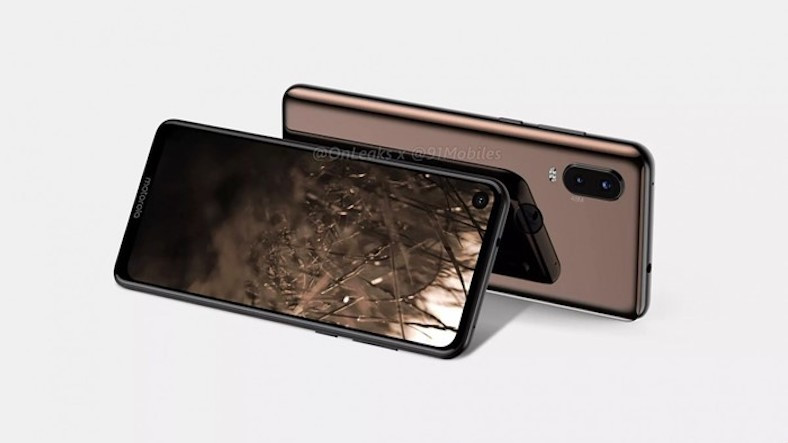 Motorola One Vision'ın 3500 mAh'lik Pili ANATEL'de Ortaya Çıktı