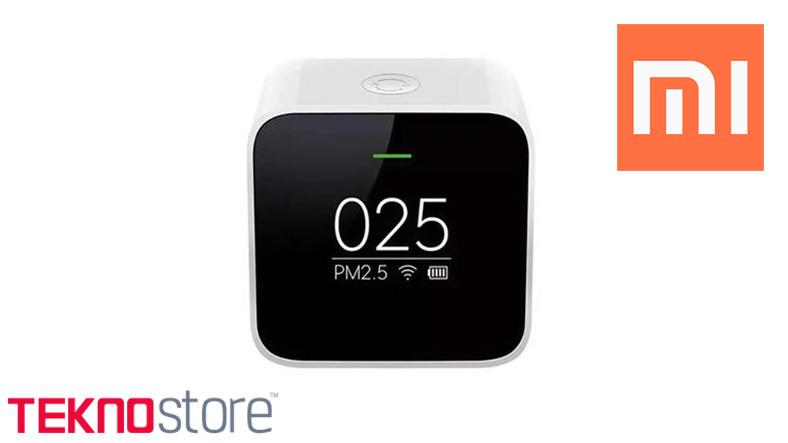 Solduğunuz Havayı Kontrol Eden Cihaz: Xiaomi Mi PM2.5