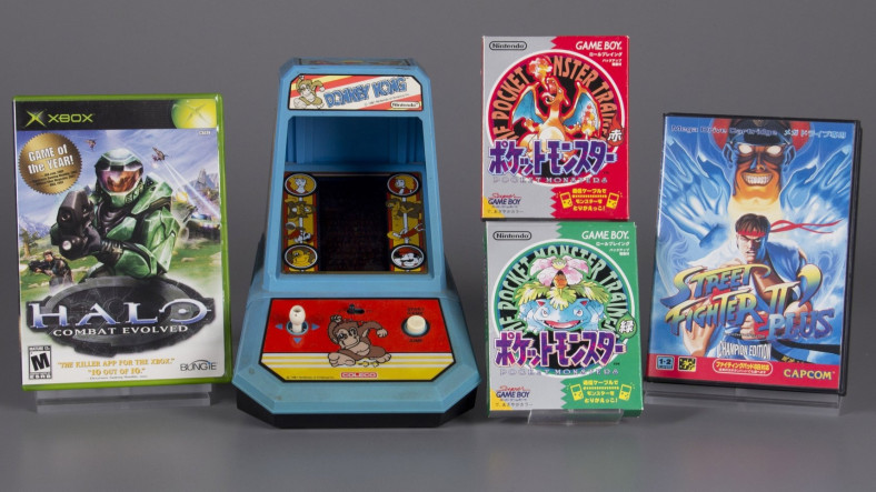 World Video Game Hall of Fame'e İki Yeni Savaş Oyunu Eklendi