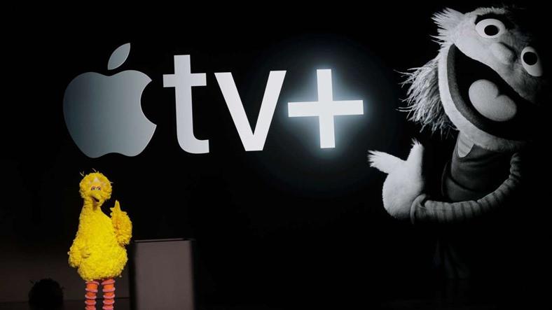 Apple, Susam Sokağı'yla Çocuklara Kodlamayı Öğretecek