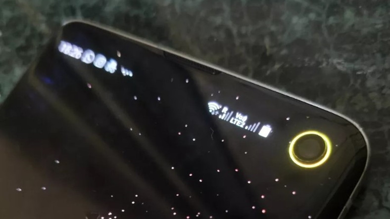 Galaxy S10 İçin Mükemmel Bir Uygulama: Energy Ring