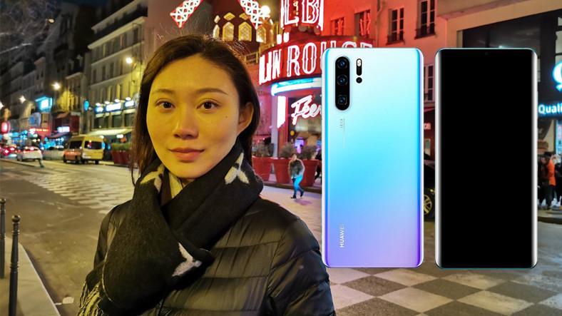 Huawei P30 Pro'dan Rekor DxOMark Puanı