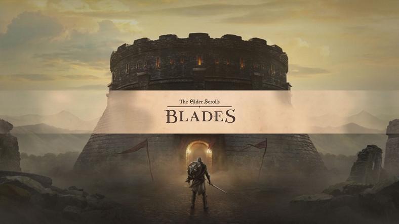 The Elder Scrolls: Blades'in Erken Erişim Dönemi Başladı