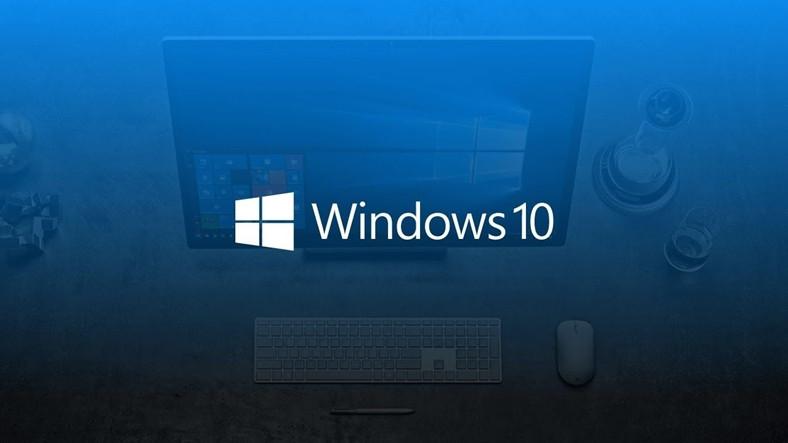 Windows 10 1809 Sürümü 6 Ay Gecikmeyle İşletmelere Geldi