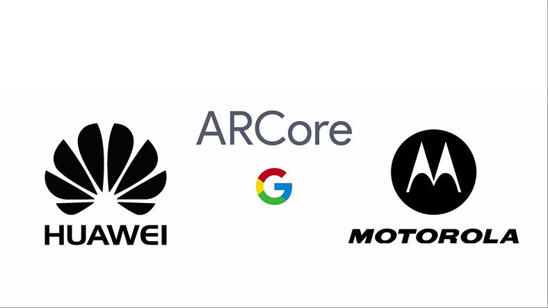 Huawei'in Yeni Modellerine Google ARCore Desteği Geliyor